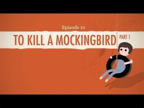 How real courage is shown in To Kill A Mockingbird Art